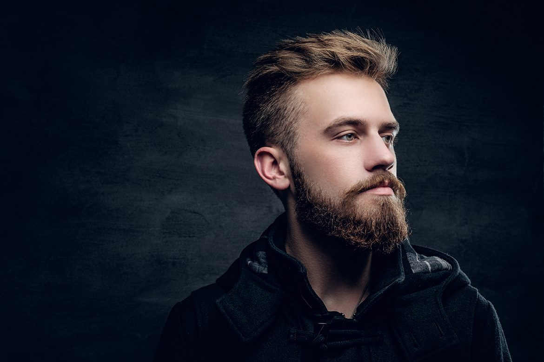 Top Men Hairstyle Trends - MFG Magazine